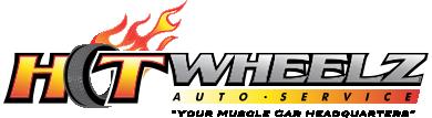 Hot Wheelz Auto Service